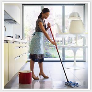 pulizia pavimenti lavaggio